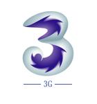3 HK Logo