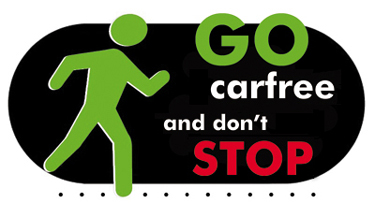 World Carfree Day Logo