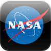 NASA iPhone App Logo