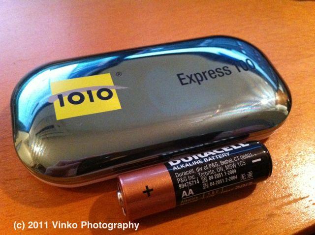 CSL - Express 100