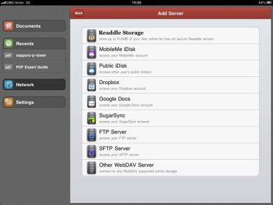 Review: PDF Expert for iPad – Vinko's Thought's On…